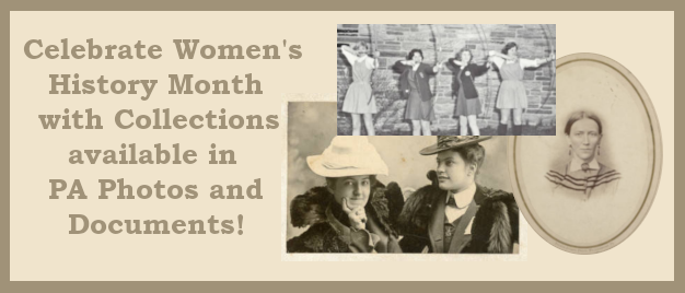 Celebrate Women's History Month! This link to an exterior site opens in a new window.